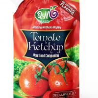 Tomato Ketchup Pouch 500gm (ٹماٹر کیچپ پاؤچ 500 گرام)