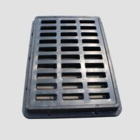 400x600x40 weighted grate